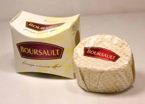 ブルソークリームチーズ