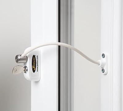 Jackloc Window Restrictor