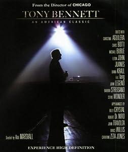 Bennett;Tony An American Class [Blu-ray]