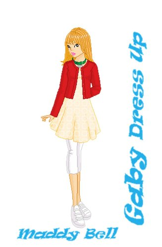 Gaby - Dress Up PDF