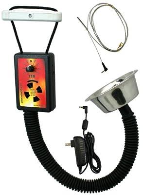 IQ110 BBQ Temperature Regulator Kit with Standard Pit Adapter