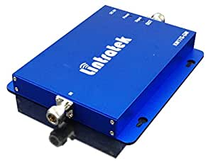 CDMA 800 MHZ Mobile Phone Signal Amplifier Repeater Booster