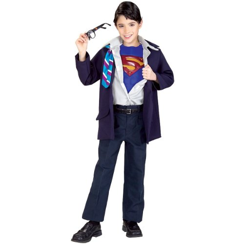 Clark Kent Costume - Medium