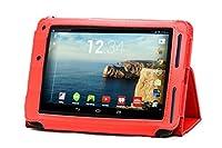 MiTab Verizon Wireless Ellipsis 7 Inch Case Cover from Navitech