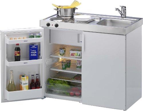 Details for Limatec 2000580 Miniküche Kitchenline MK 100 Elektro links des Herstellers Limatec