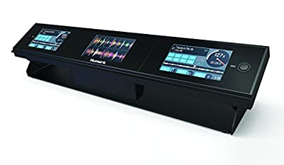 Numark Dashboard DJ Controller Add-On Display Screen (Official Serato DJ Accessory) by inMusic Brands Inc.