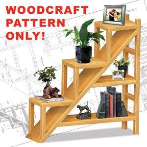 wood craft pattern