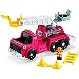 Mattel Fisher-Price L3940 - Little People Feuerwehrauto