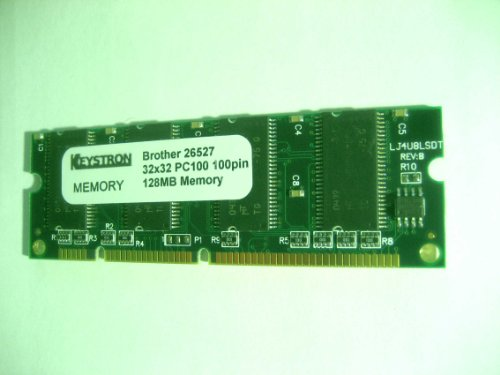 128MB 100pin PC100 SDRAM