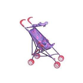 Toy Doll Stroller