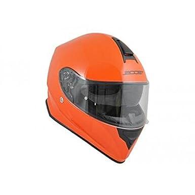 Casque boost b540 orange fluo l - Boost BS05625