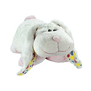 Pillow Pets, Limited Edition 2011, White Thumpy