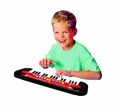 Simba Electronic Keyboard