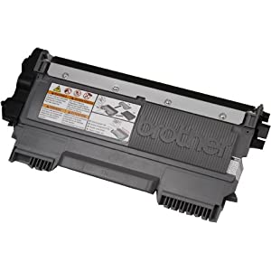 Brother Black High Yield Toner Cartridge (TN450)