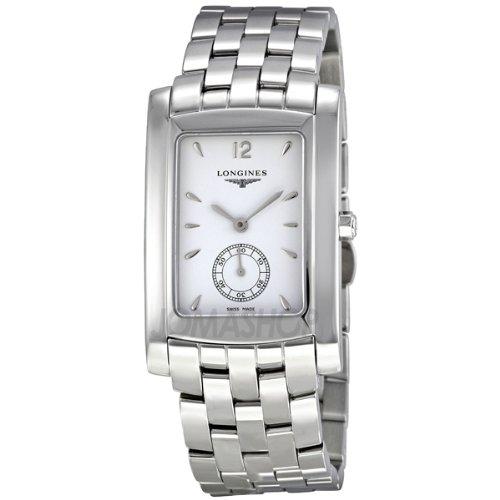 Longines Men's Dolce Vita Steel Watch L56554166