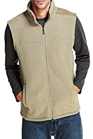 Fleece Lined Gilet [T28-2269M-S]