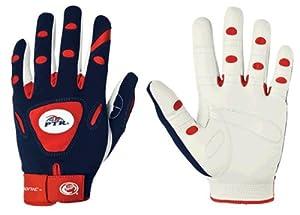 Buy Bionic Mens PTR- Special Logo'd Tennis Glove by Bionic