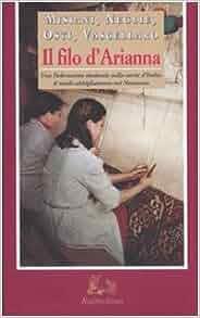 Il filo d'Arianna: Una federazione sindacale nella storia