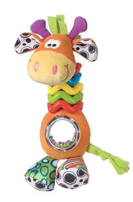 Playgro Baby My First Bead Buddies Giraffe by Playgro
