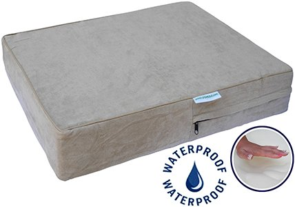Dog Beds Memory Foam 9456 front