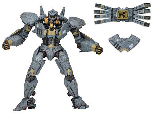 Neca - Figurine Pacific Rim - Ultra Deluxe Figure Striker Eureka 18cm - 0634482319970