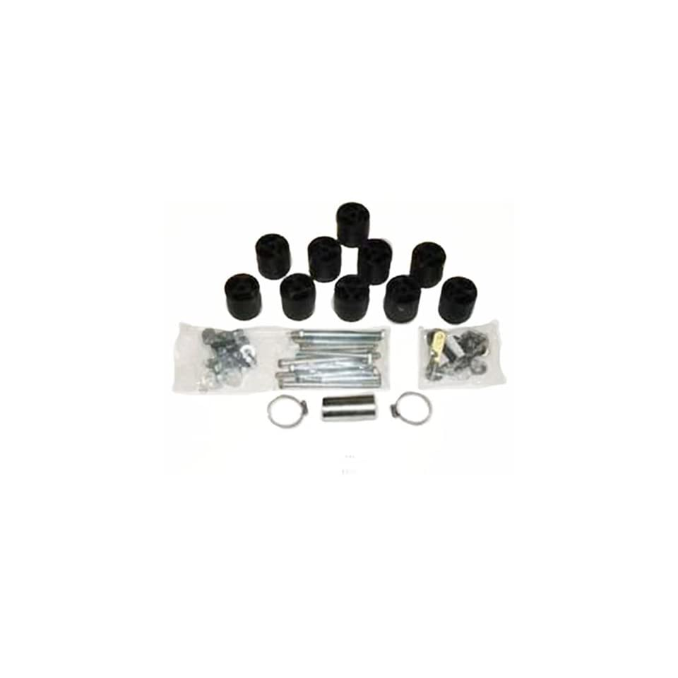 Performance Accessories (543) Body Lift Kit for Chevy/GMC