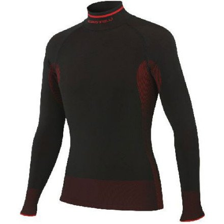 Image of Castelli Iride Seamless Top - Long-Sleeve - Men's (B005QKSHDQ)