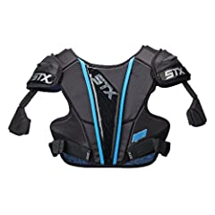 STX Lacrosse K-18 Shoulder Pads by STX