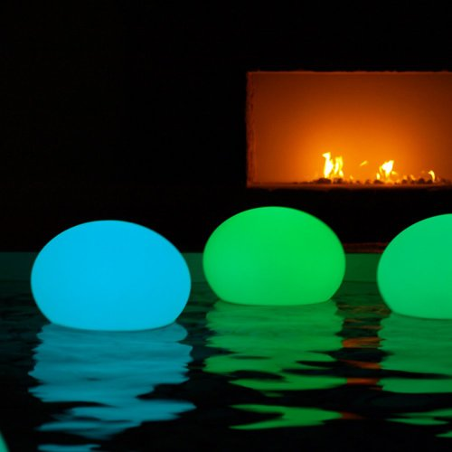 Ball Led Lamp