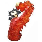 島本和彦熱血像 ワンコイングランデフィギュアコレクション ~新 吼えろペン~ 炎尾燃 (単品)