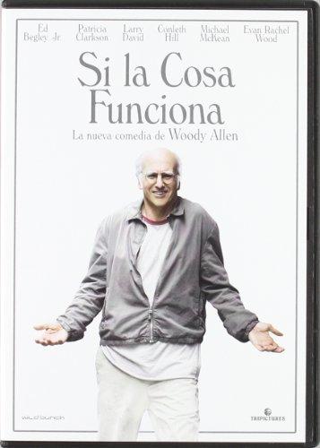 Si La Cosa Funciona [DVD]