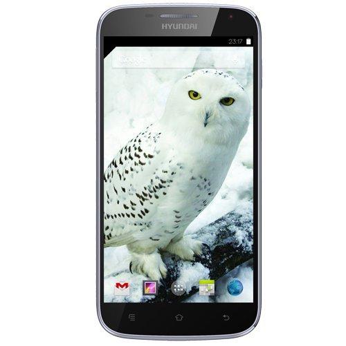 Hyundai P00755ON1 Smartphone débloqué  (import Espagne)