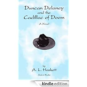 Duncan Delaney and the Cadillac of Doom