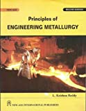 img - for Principles of Engineering Metallurgy book / textbook / text book