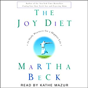 The Joy Diet Audiobook