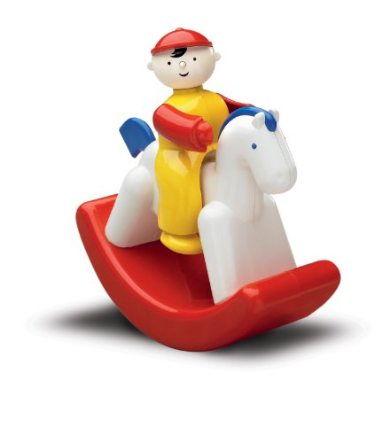 Ambi Rocky Jockey Toy