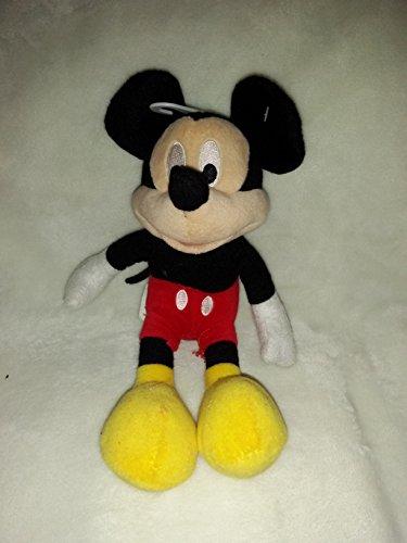 "Disney 9"" Mickey Mouse Plush"