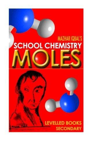 School chemistry: Moles