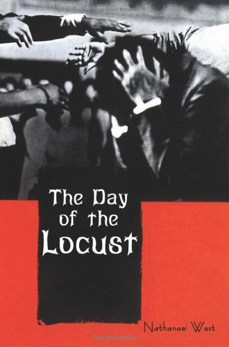 Image of The Day of the Locust