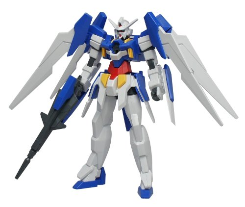 Bandai Hobby #009 Gundam Age-2 Normal