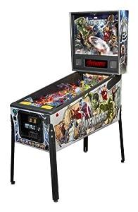 Stern Pinball The Avengers Pro Arcade Pinball Machine by Stern Pinball
