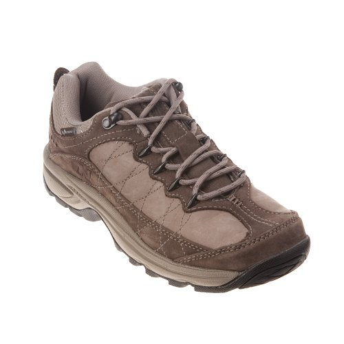 New Balance Women's WW967 Country Walking Shoe,Brown,7 B