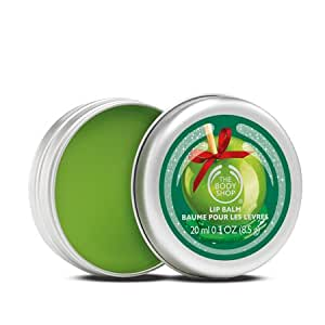 The Body Shop The Body Shop Glazed Apple Lip Balm Limited Holiday Edition