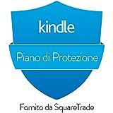 Piano di protezione di 2 anni più copertura da incidenti per Kindle (7ª generazione)