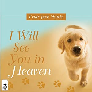 I Will See You in Heaven | [Jack Wintz]