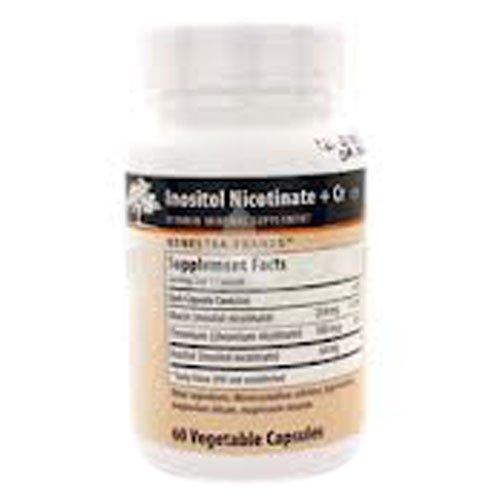 Genestra - Inositol Nicotinate + Cr 60 Vcaps