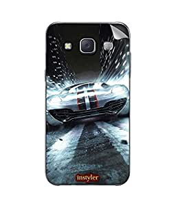instyler MOBILE STICKER FOR SAMSUNG GALAXY GRAND MAX