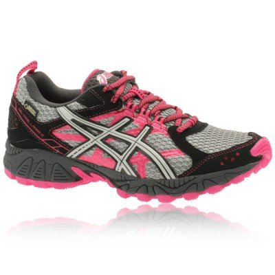 ASICS GEL-TRAIL LAHAR 5 Gore-Tex Women's Trail Running Shoes