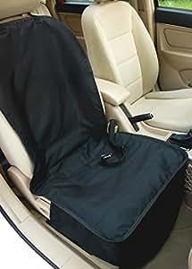 NAC&ZAC Deluxe Waterproof Bucket Dog Seat Cover,