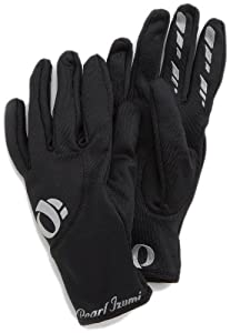 Pearl Izumi Thermal Lite Women's Gloves black Size:S